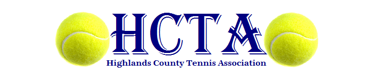 Highlands County Tennis Association